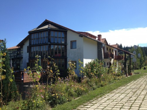 Pension am Stausee