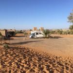 Wohnmobil Marokko