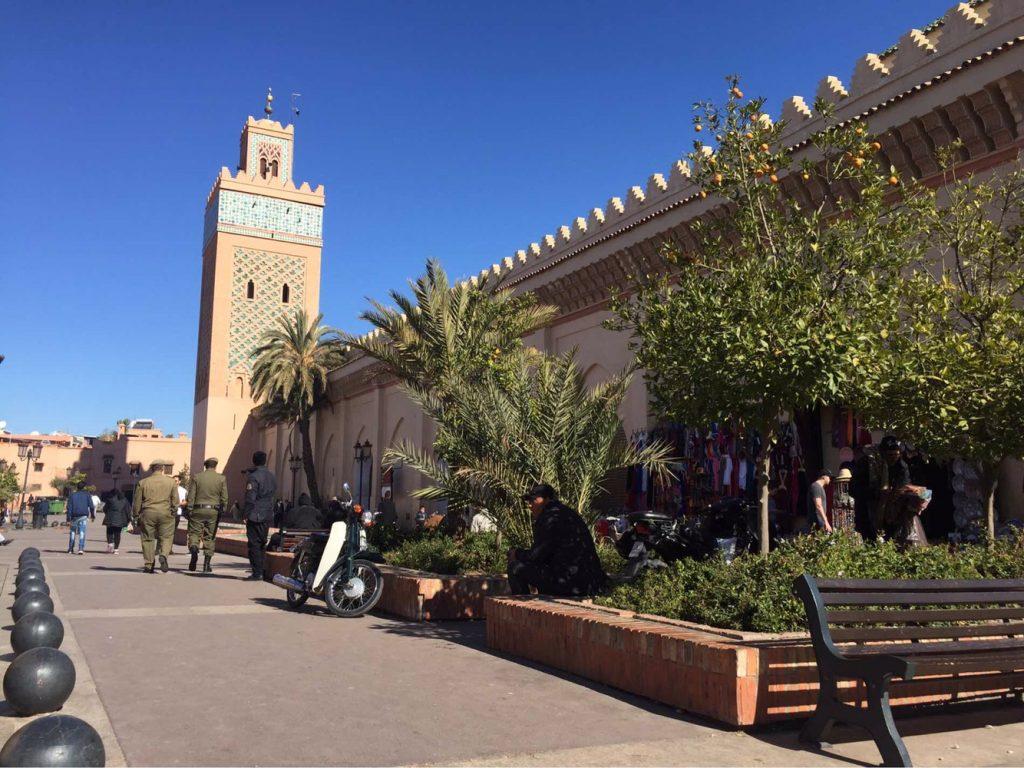 Marrakesch 1