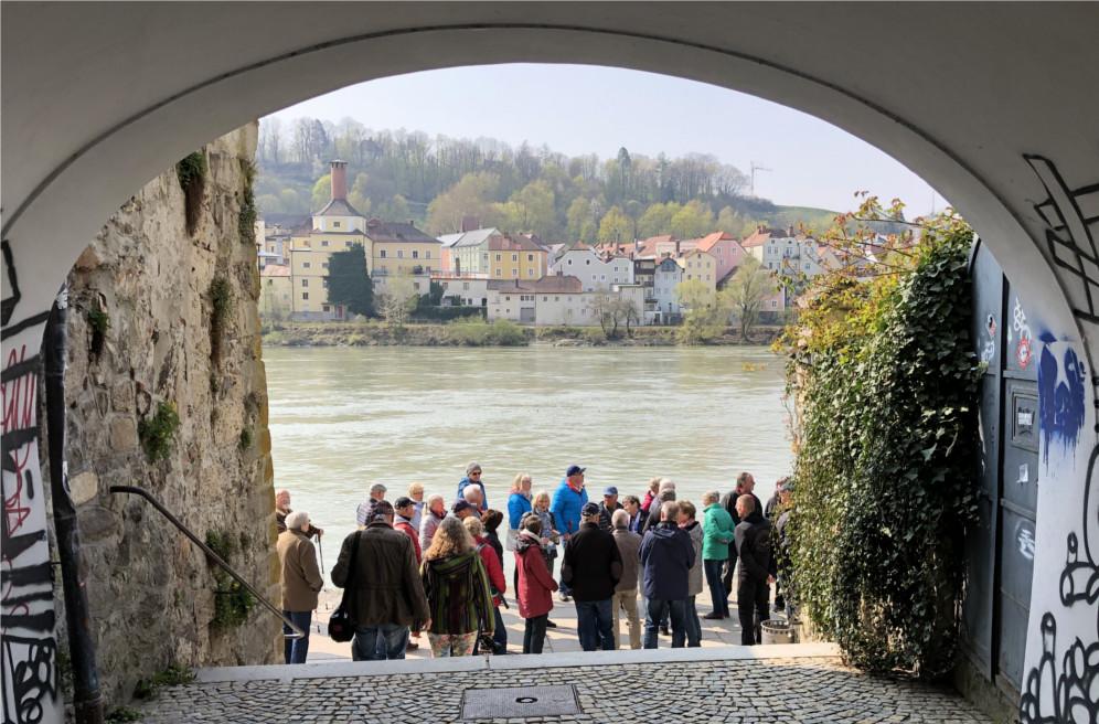 Kundentreffen 2019 Passau 3