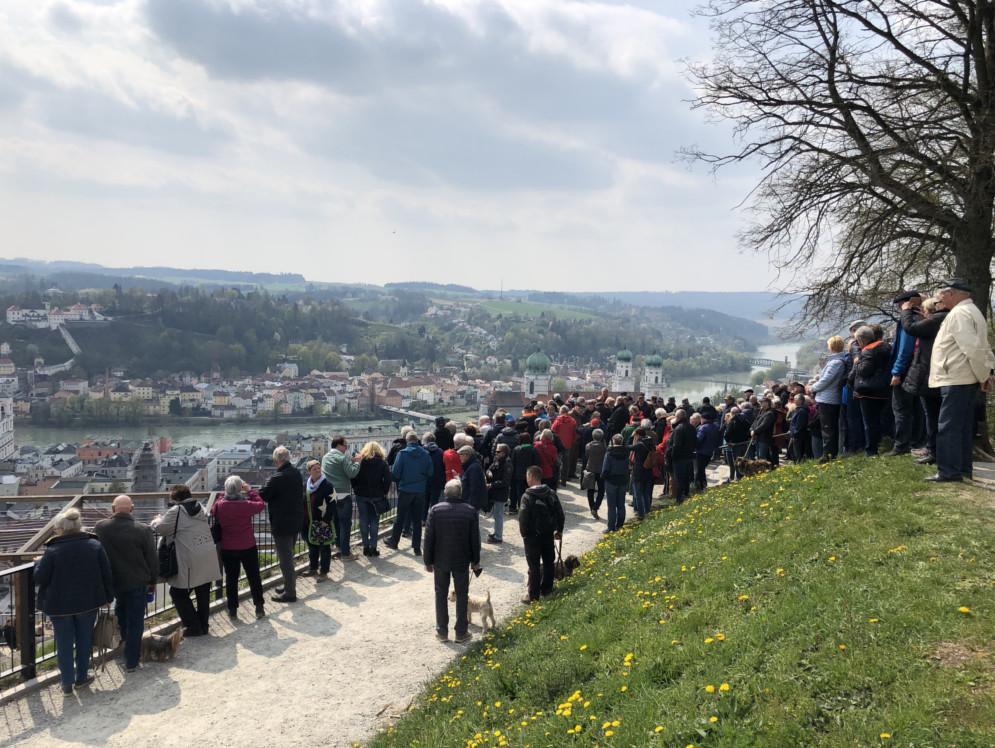 Kundentreffen 2019 Passau 4